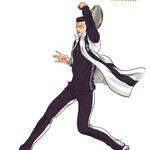 大原画展「テニスの王子様」×「新テニスの王子様」13