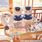 一番くじ 夏目友人帳 ~ニャンコ先生と春の旅~