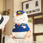 一番くじ 夏目友人帳 ~ニャンコ先生と春の旅~2
