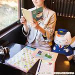 一番くじ 夏目友人帳 ~ニャンコ先生と春の旅~14