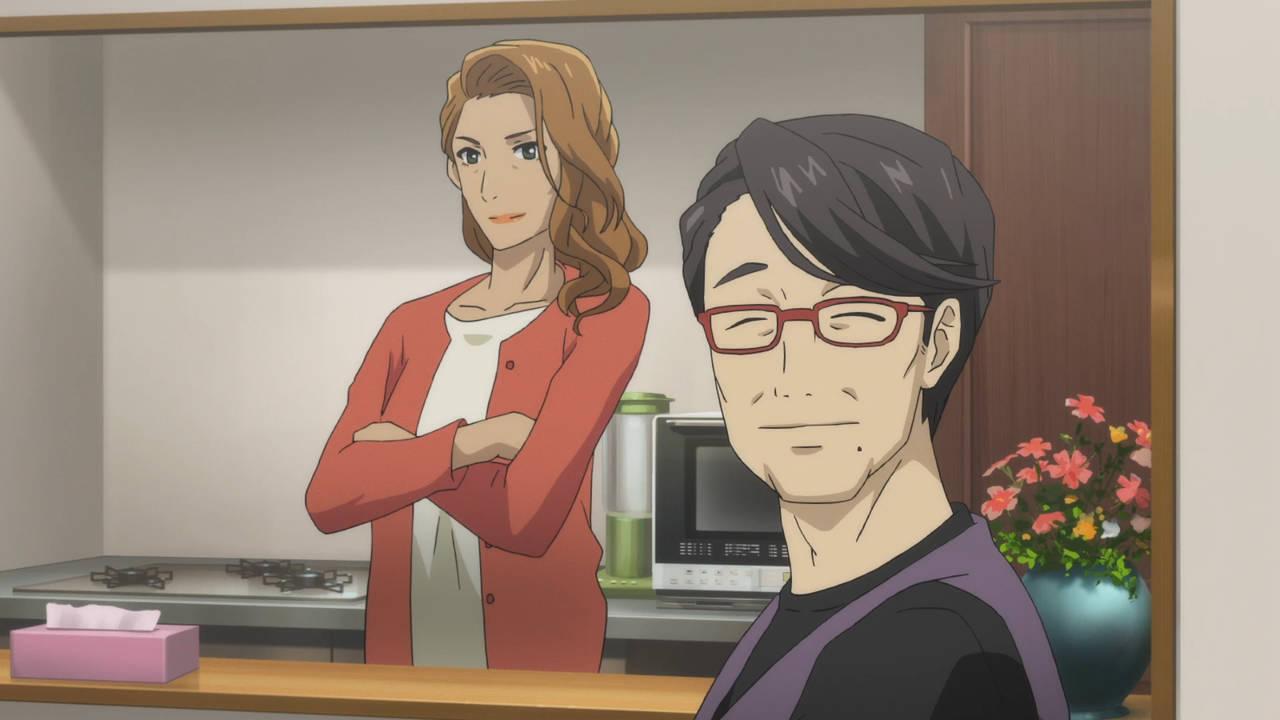 TVアニメ『ARP Backstage Pass』第4話「Logical Dreamer」あらすじ&先行カット公開!