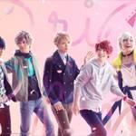 戯曲 MANKAI STAGE『A3!』~SPRING 2019~
