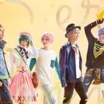 戯曲 MANKAI STAGE『A3!』~SUMMER 2019~