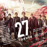 「27 -7ORDER-」写真画像numan05