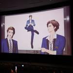 TVアニメ『ARP Backstage Pass』ライブ上映&グリーティングイベント2