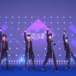 『あんさんぶるスターズ!!Music』UNDEAD「Melody in the Dark」ゲームサイズフルver.