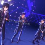 『あんさんぶるスターズ!!Music』UNDEAD「Melody in the Dark」ゲームサイズフルver.2