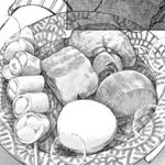 「三十路飯」(小学館)2