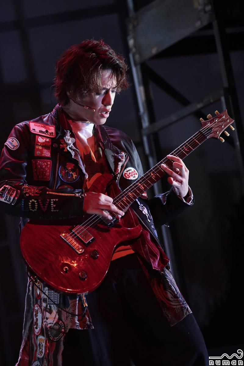 「27-ORDER」ゲネプロ&会見レポート! numan写真画像03
