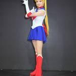 「美少女戦士セーラームーン Prism On Ice」4
