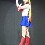 「美少女戦士セーラームーン Prism On Ice」5