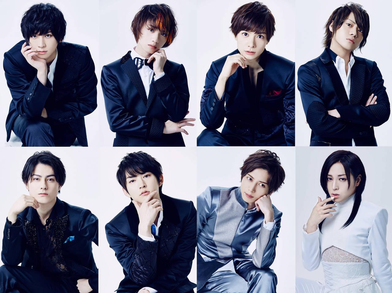 ドラマ『REAL⇔FAKE』荒牧慶彦さん、和田雅成さんら出演のスペシャルイベントが 映像化決定!