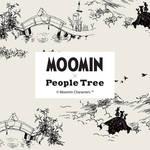 「ムーミン×ピープルツリー」コラボレーション第2弾2