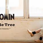 「ムーミン×ピープルツリー」コラボレーション第2弾3