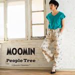「ムーミン×ピープルツリー」コラボレーション第2弾9