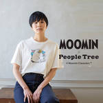 「ムーミン×ピープルツリー」コラボレーション第2弾12