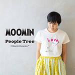 「ムーミン×ピープルツリー」コラボレーション第2弾13