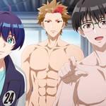TVアニメ『number24』河西健吾&村瀬歩のコメント到着! OPカットも初公開3