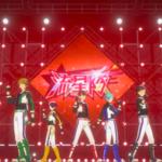 『あんさんぶるスターズ!!Music』流星隊『天下無敵☆メテオレンジャー!』ゲームサイズフルver.が公開!