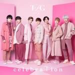 TFG 1stアルバム『celebraTion』2