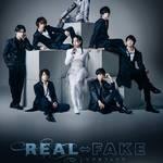 Blu-ray&DVD『REAL⇔FAKE』商品概要