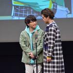 花江夏樹、西山宏太朗 がお笑い芸人に!『GETUP! GETLIVE!(ゲラゲラ)』 写真画像numan02