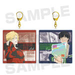 BANANA FISH POP UP SHOP in TOWER RECORDS4