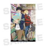 BANANA FISH POP UP SHOP in TOWER RECORDS7