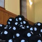 三鷹の森ジブリ美術館初の公式写真集『ジブリ美術館ものがたり』4
