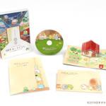 『映画 すみっコぐらし とびだす絵本とひみつのコ』Blu-ray&DVD発売決定