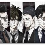 『PSYCHO-PASS サイコパス 3 FIRST INSPECTOR』キービジュアル公開!特典付き前売り券も発売3