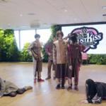 小澤廉、立石俊樹らドラマ『チョコレート戦争』第7話 場面写真&あらすじをUP!「友情」画像10