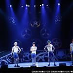 舞台『弱虫ペダル』新インターハイ篇FINAL~オフィシャルレポート3