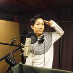 和泉柊羽 役:田中稔彦さん