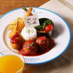 スヌーピーがテーマのカフェ&ダイナー「PEANUTS DINER 横浜」に新メニュー5
