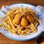 スヌーピーがテーマのカフェ&ダイナー「PEANUTS DINER 横浜」に新メニュー8