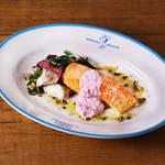 スヌーピーがテーマのカフェ&ダイナー「PEANUTS DINER 横浜」に新メニュー9