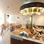 スヌーピーがテーマのカフェ&ダイナー「PEANUTS DINER 横浜」に新メニュー10