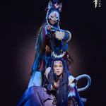 ミュージカル「陰陽師」~大江山編~ 、東京凱旋公演が開幕!豪華絢爛な劇中写真も掲載5