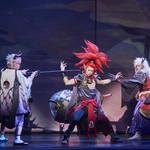 ミュージカル「陰陽師」~大江山編~ 、東京凱旋公演が開幕!豪華絢爛な劇中写真も掲載4