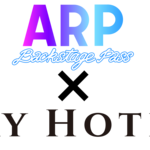 『ARP Backstage Pass』×「秋葉原 BAY HOTEL」コラボレーション!