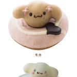 シナモロール×手作りドーナツ専門店「フロレスタ」4
