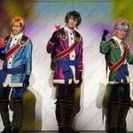 舞台『キンプリ』写真画像 numan 03