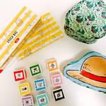 3COINS×『ONE PIECE』コラボが可愛い♪使えるキッチン用品4選 写真