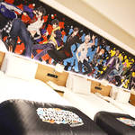 『ヒプノシスマイク』×「サンシャインシティプリンスホテル」