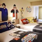 『ヒプノシスマイク』×「サンシャインシティプリンスホテル」8