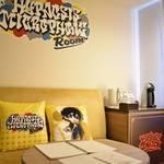 『ヒプノシスマイク』×「サンシャインシティプリンスホテル」11