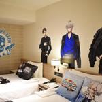 『ヒプノシスマイク』×「サンシャインシティプリンスホテル」15