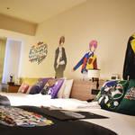 『ヒプノシスマイク』×「サンシャインシティプリンスホテル」16