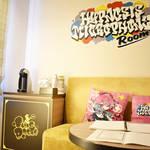 『ヒプノシスマイク』×「サンシャインシティプリンスホテル」18